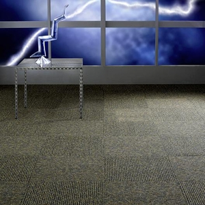 Philadelphia Commercial Carpet High Voltage