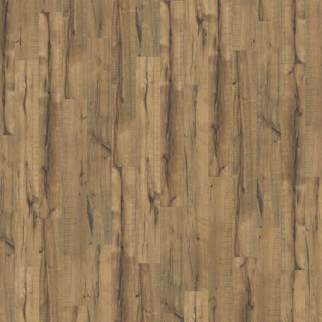 Shaw pinnacle port baytown hickory laminate flooring for Shaw laminate flooring