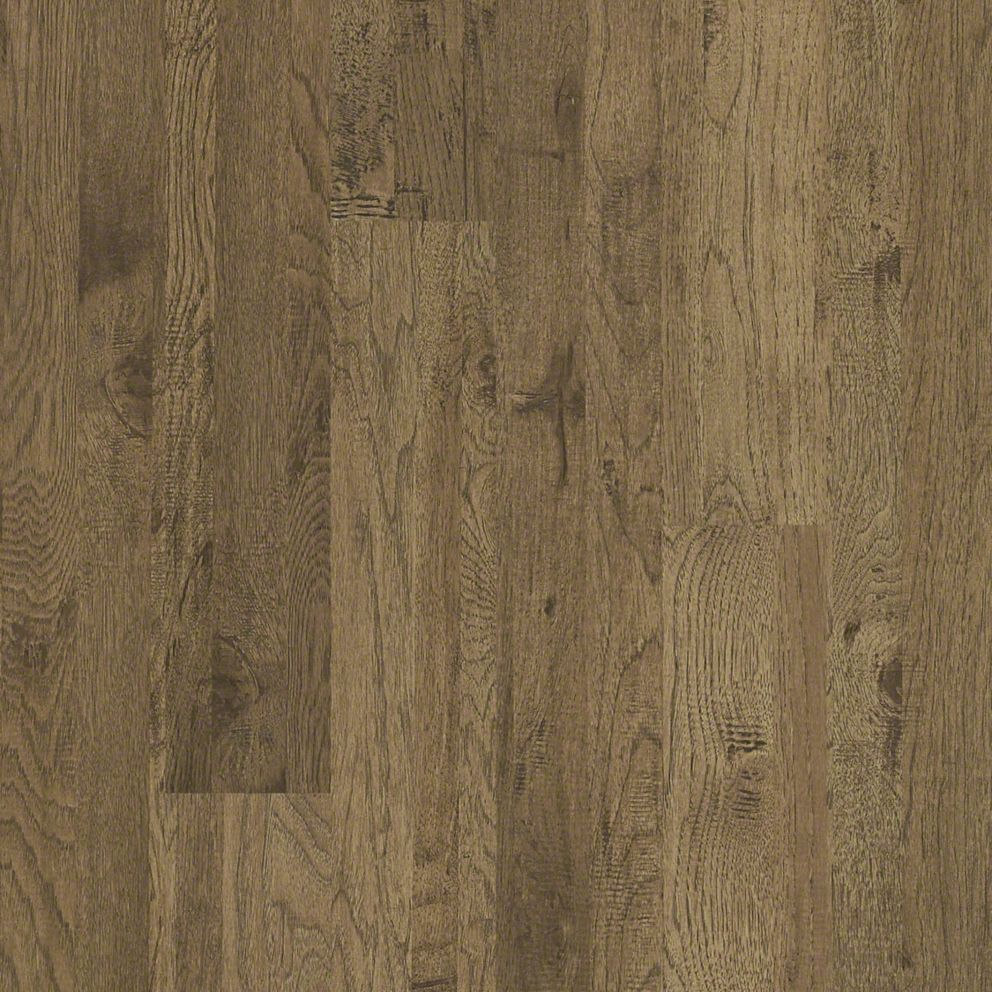 Shaw riverview hickory alamo hickory laminate flooring for Shaw laminate flooring