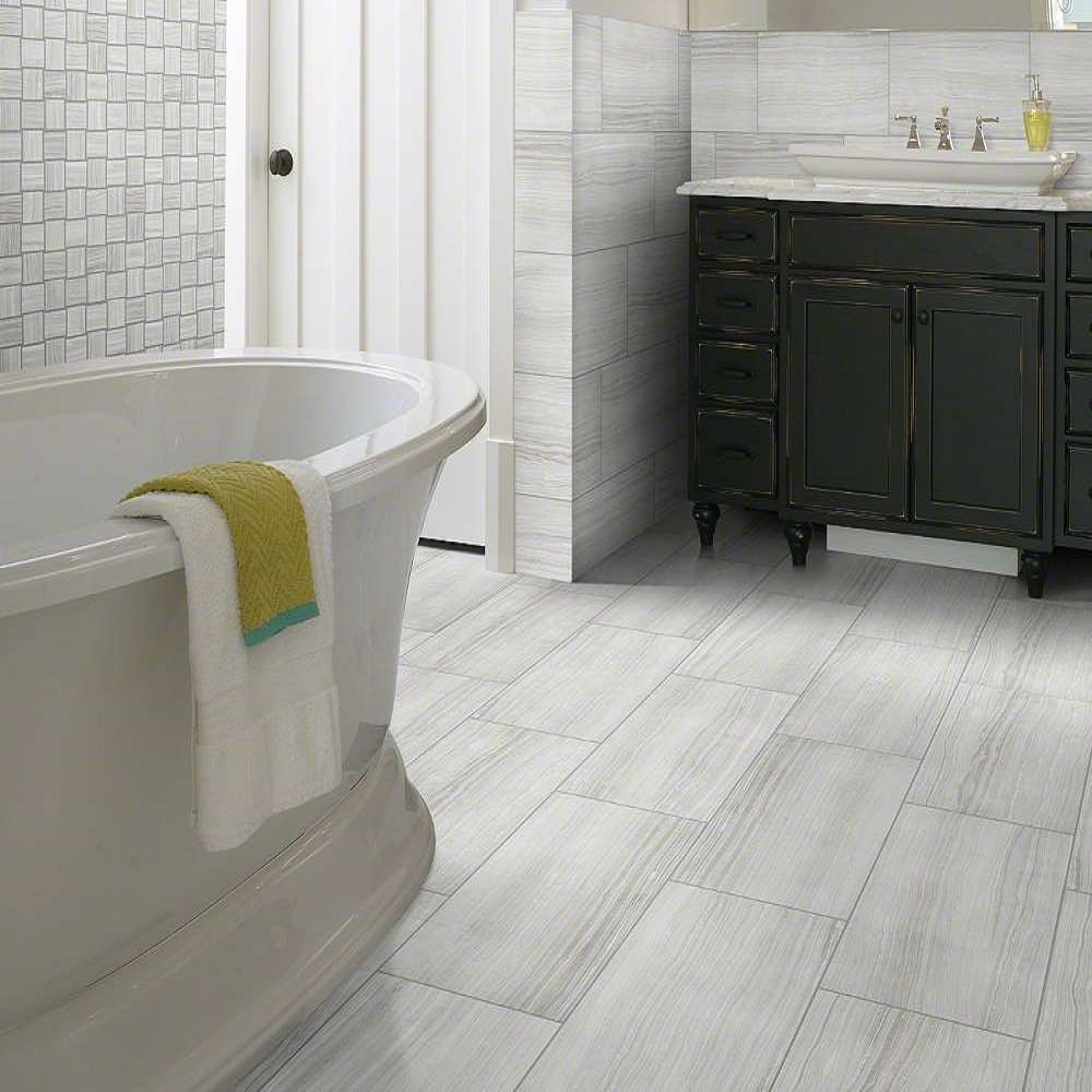 Shaw Rockwood Tile Flooring