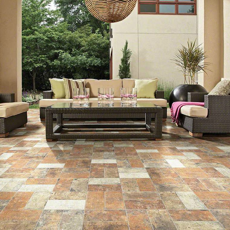 Shaw San Francisco Pacific Heights X Tile Flooring - Daltile cranbury new jersey