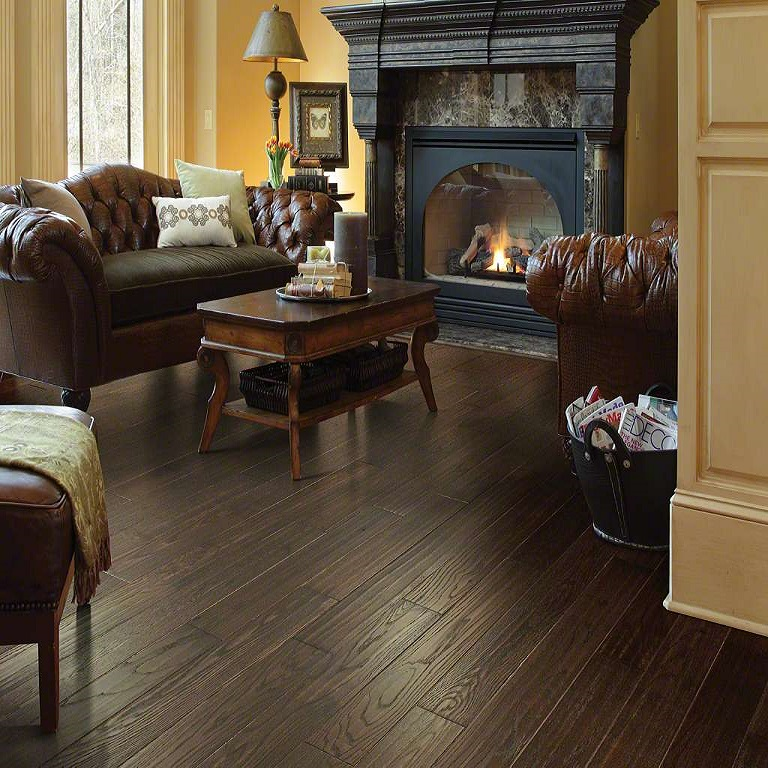 Shaw Spirit Lake Hardwood Flooring