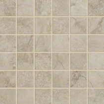 "Shaw Summerwind Taupe 2"" x 2"" Mosaic"