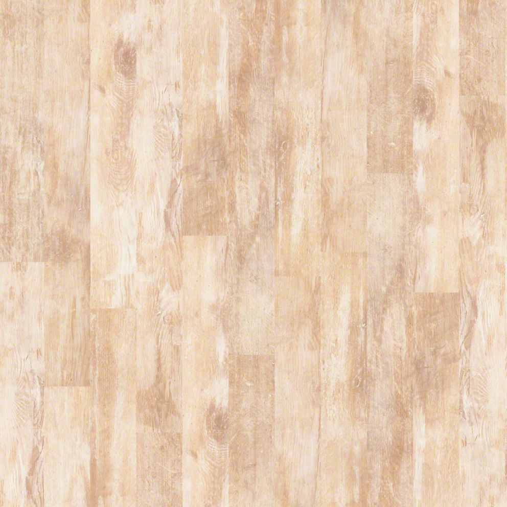 Shaw vintage painted ice house laminate flooring for Shaw laminate flooring
