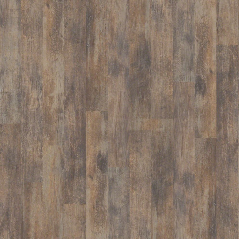 Shaw vintage painted weathered wall laminate flooring 5 7 for Shaw laminate