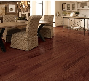 "Somerset Classic Cherry Oak 5"" Engineered"