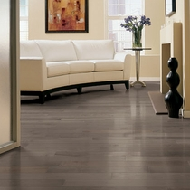"Somerset Specialty Plank Greystone 5"" Engineered"
