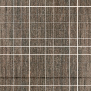 "StonePeak Materia 3D Leather 1"" x 1"" Mosaic Polished"