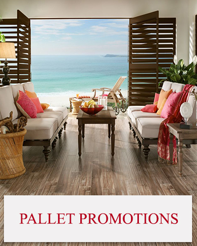 Pallet Promotions