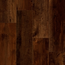 Tarkett ProGen Stained Maple Carmine