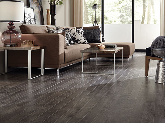 Tarkett Trends Dusk Oak Laminate Flooring