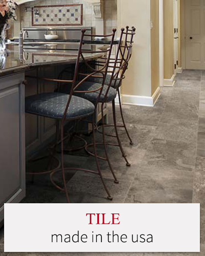 Tile Made in the USA