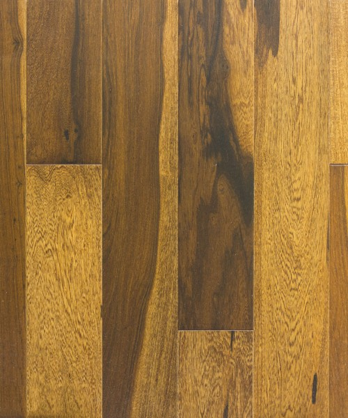 Triangulo Brazilian Pecan Engineered 3 1 4
