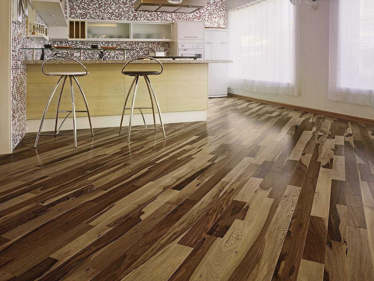 Triangulo brazilian pecan 5 1 4 engineered hardwood flooring for Brazilian pecan hardwood flooring