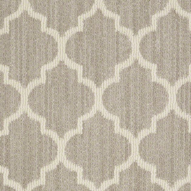 Tuftex Taza Plaza Taupe Carpet Z6876 00752
