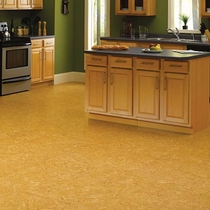 USFloors Natural Cork Parquet Tiles