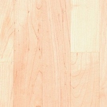 Vintage Pioneered Solid Domestic Estate Natural Maple 2-1/4""