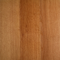 Vintage Pioneered Solid Domestic Estate Natural White Oak 3-1/4""