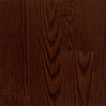 Vintage Pioneered Solid Domestic Vintage Carleton Ash 2-1/4""