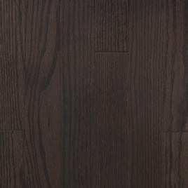Vintage Pioneered Solid Domestic Vintage Cocoa Red Oak 3""