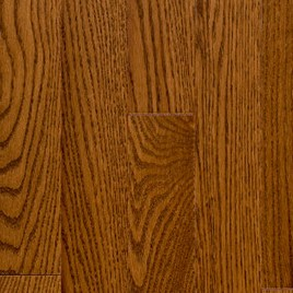 Vintage Pioneered Solid Domestic Vintage Kahlua Red Oak 3-1/4""