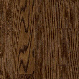 Vintage Pioneered Solid Domestic Vintage Mocha Red Oak 2-1/4""