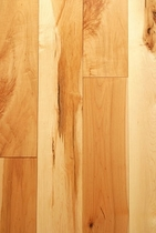 Wellmade Bamboo Old Growth Character Maple