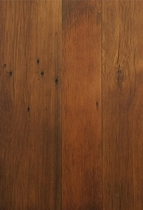 Wellmade Bamboo Old Growth Weathered Barn Oak