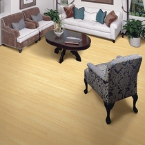 Wellmade Bamboo Traditional Natural Vertical