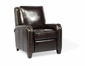 Adam Leather Recliner - QS
