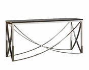 Bow Console Table