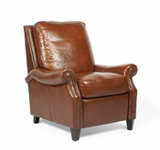 Bromley Leather Recliner - QS