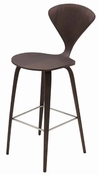 Curvy Modern Bar Stool