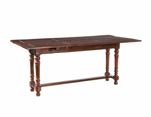 Bookleaf Table with Diamond Top - 50% OFF