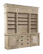 Library Bookcase - 50% OFF