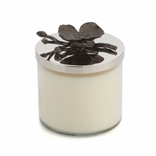 Michael Aram Black Orchid Triple Wick Candle