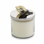 Michael Aram Lemonwood Triple Wick Candle