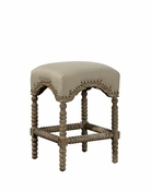 Moroccan Counter Stool