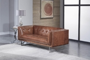 Telluride Leather Sofa - QS