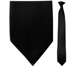 Achieve a Fashion Forward Look With a Slender Tie