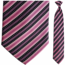 Appreciate the Advantages of Clip on Ties for Men