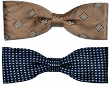 Boys Bow Ties: Make Dressing Up Easy for Your Little Man