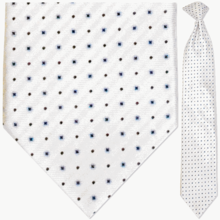 Caring for Your Necktie
