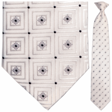 Clip On Ties: Classic Style without Stress