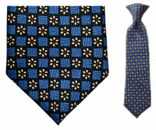 Clip On Ties for Boys: The Perfect Accessory for Your Little Gentleman