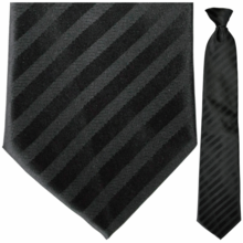 Clip On Ties For Men: Look Professional While Being Safe!