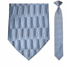 Clip on Ties: Helping Men Avoid Necktie Disasters