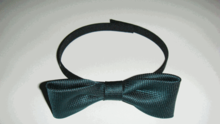 Dressed Up, Dapper and Debonair: Why Buy Boy�s Bow Ties?