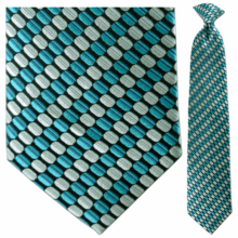Look Your Best Without the Headache Thanks to Clip-on Neckties