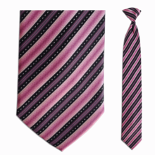 Men�s Skinny Ties: Fashionable, Classic and Cool